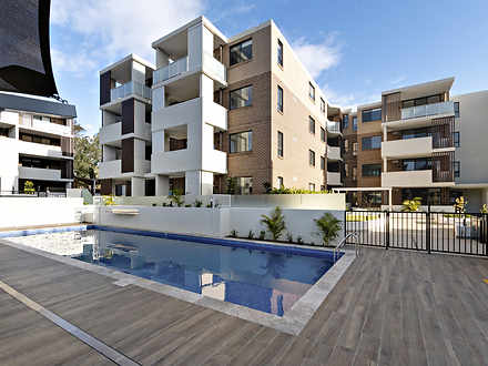 214/9A Terry Road, Rouse Hill 2155, NSW Apartment Photo