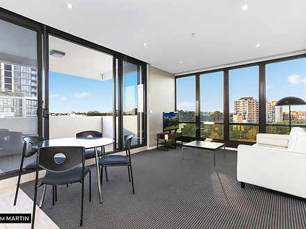 914/20 Gadigal Avenue, Zetland 2017, NSW Apartment Photo