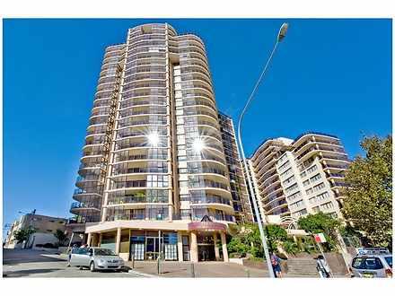 16/2A Hollywood Avenue, Bondi Junction 2022, NSW Apartment Photo