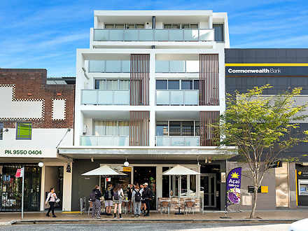 3/550 Marrickville Road, Dulwich Hill 2203, NSW Apartment Photo