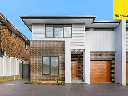 111A Carlingford Road, Epping 2121, NSW Duplex_semi Photo