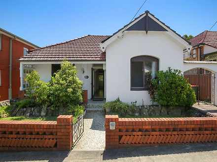 283 Wardell Road, Dulwich Hill 2203, NSW House Photo