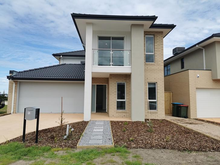 13 Seabreezer Place, Point Cook 3030, VIC House Photo