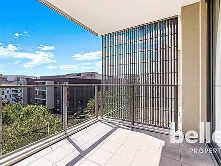 404/76 Rider Boulevard, Rhodes 2138, NSW Apartment Photo