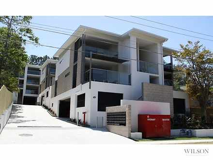 16/21 Fenton Street, Annerley 4103, QLD Unit Photo