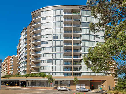 208/135 Pacific Highway, Hornsby 2077, NSW Apartment Photo