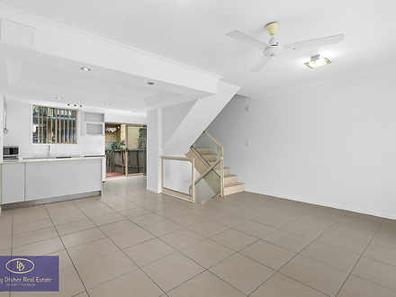 2/60 Mitre Street, St Lucia 4067, QLD Townhouse Photo