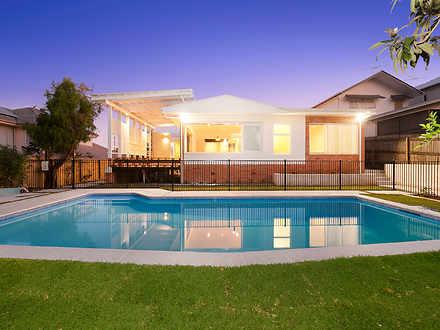 19 Lohe Street, Indooroopilly 4068, QLD House Photo