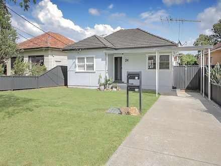 24 Milford Avenue, Panania 2213, NSW House Photo