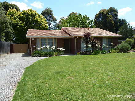 12 Metcalf Crescent, Rowville 3178, VIC House Photo