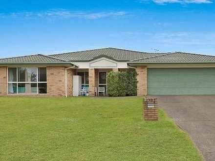 57 Gawain Drive, Ormeau 4208, QLD House Photo