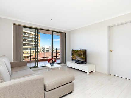 601, TOWER 1/600 Railway Parade, Hurstville 2220, NSW Apartment Photo
