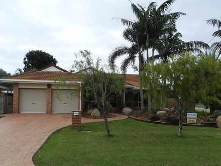 13 Bellbird Street, Condon 4815, QLD House Photo