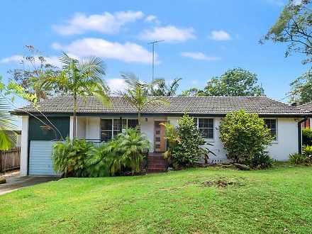 66 Valencia Street, Dural 2158, NSW House Photo
