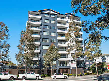 121/208 Pacific Highway, Hornsby 2077, NSW Apartment Photo