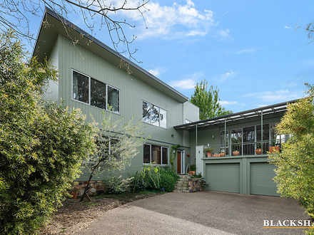 2 Arnhem Place, Red Hill 2603, ACT House Photo