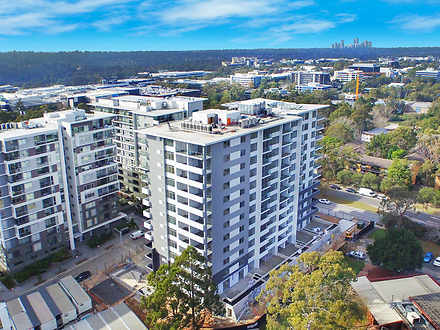 1009/1 Saunders Close, Macquarie Park 2113, NSW Apartment Photo