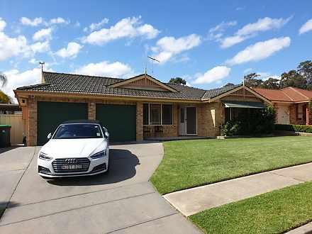 4 Lyrebird Crescent, Green Valley 2168, NSW House Photo