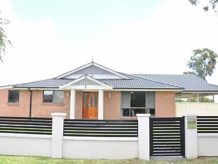 1 Caines Crescent, Saint Marys 2760, NSW House Photo
