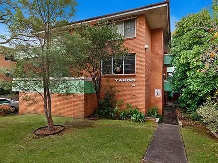 2/12 Albert Street, Hornsby 2077, NSW Unit Photo
