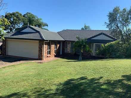 15 Leopard Tree Crescent, Sinnamon Park 4073, QLD House Photo
