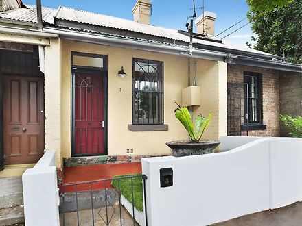 3 Campbell Street, Glebe 2037, NSW House Photo