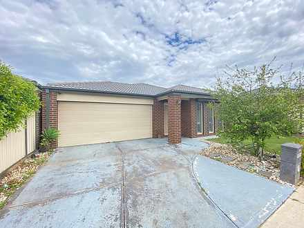 17 Royale Drive, Fraser Rise 3336, VIC House Photo