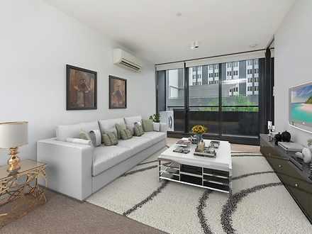 318/74 Queens Road, Melbourne 3004, VIC Apartment Photo
