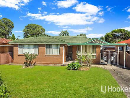 40 Gerald Crescent, Doonside 2767, NSW House Photo