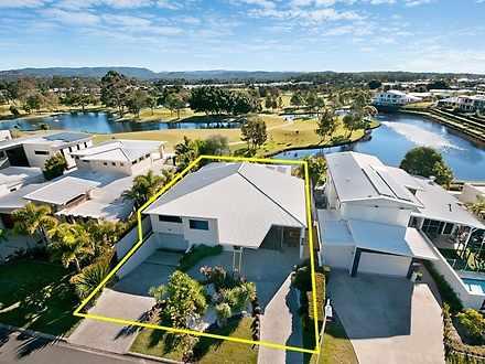 1022 Lakeview Terrace, Benowa 4217, QLD House Photo