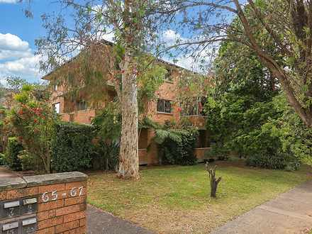 7/65 Florence Street, Hornsby 2077, NSW Apartment Photo