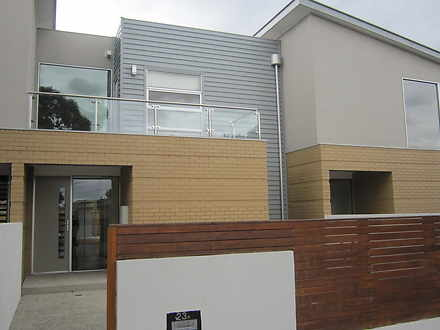 23A Jamieson Street, Coburg 3058, VIC Townhouse Photo
