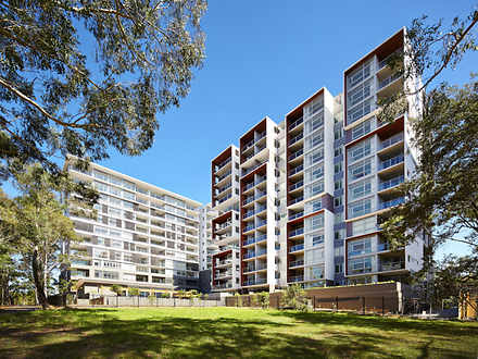 707/4 Saunders Close, Macquarie Park 2113, NSW Apartment Photo