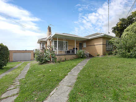 21 Leyland Road, Mount Waverley 3149, VIC House Photo