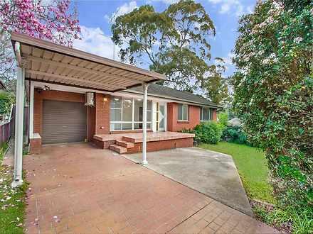 3 Delgaun Place, Baulkham Hills 2153, NSW House Photo