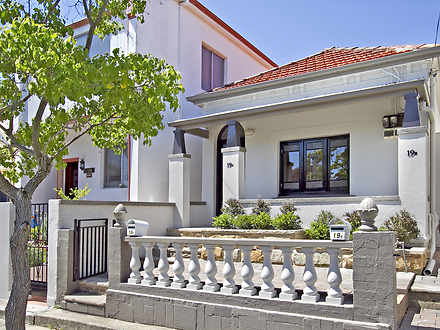 19A Arthur Street, Leichhardt 2040, NSW House Photo