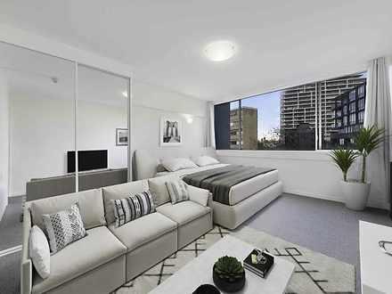 125/40 Bayswater Road, Rushcutters Bay 2011, NSW Studio Photo