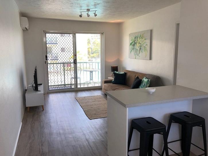 21/69 Ferny Avenue, Surfers Paradise 4217, QLD Apartment Photo