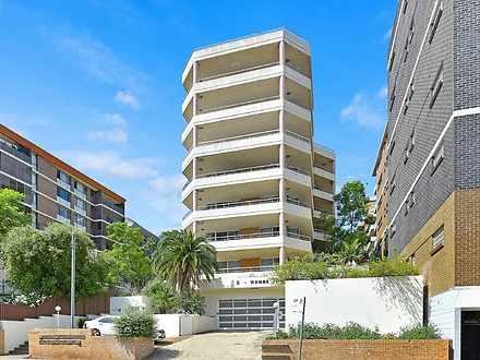 17/5-7 Campbell Street, Parramatta 2150, NSW Apartment Photo