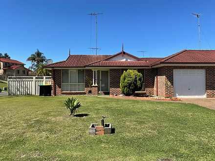 2A Noddy Place, Hinchinbrook 2168, NSW House Photo