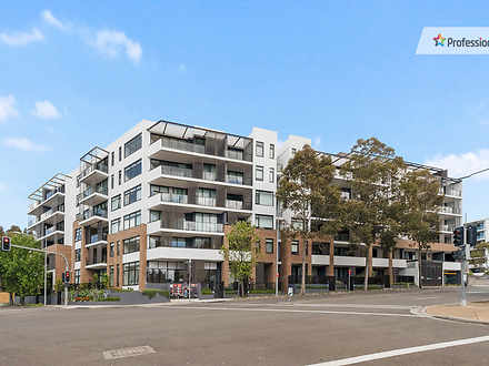 509/98 Caddies Boulevard, Rouse Hill 2155, NSW Apartment Photo