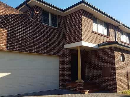 1/4 Gleeson Avenue, Condell Park 2200, NSW Duplex_semi Photo