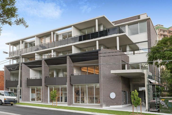 708/8 Northcote Street, St Leonards 2065, NSW Apartment Photo