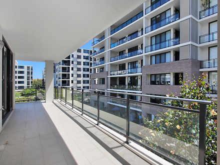 313/18 Corniche Drive, Wentworth Point 2127, NSW Apartment Photo