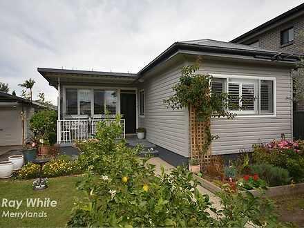 56 Bertha Street, Merrylands 2160, NSW House Photo