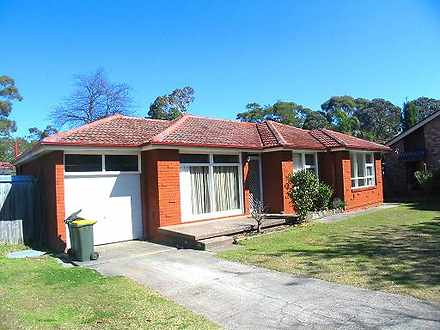 85 Blackbutts Road, Frenchs Forest 2086, NSW House Photo