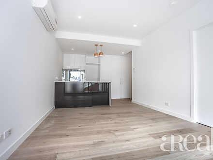 206/10 Bromham Place, Richmond 3121, VIC Apartment Photo