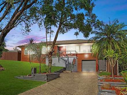 5 Bligh Close, Georges Hall 2198, NSW House Photo