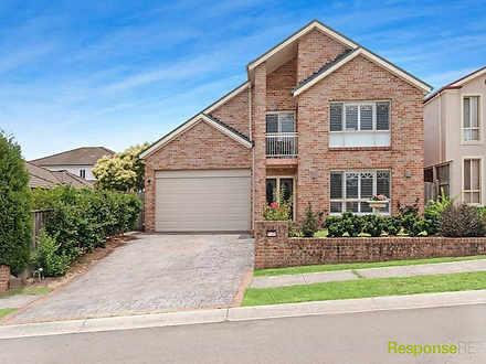 4 Lavender Avenue, Kellyville 2155, NSW House Photo