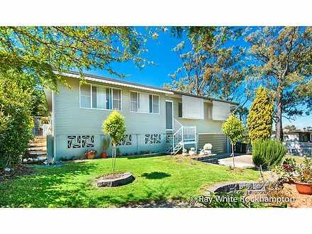 320 Duthie Avenue, Frenchville 4701, QLD House Photo
